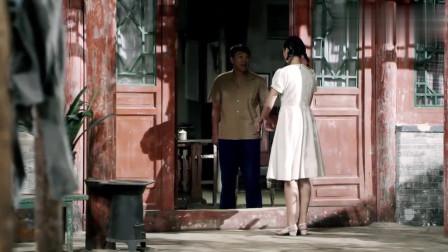 寡妇看到海棠进傻柱屋,竟跑去偷偷听墙角,厉害!