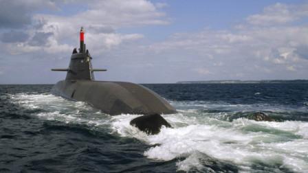 中国磁流体推进系统浮出!将领先西方20年技术,将用于096核潜艇