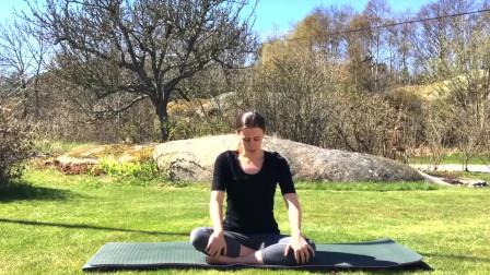 七天清晨瑜珈系列 - 星期六