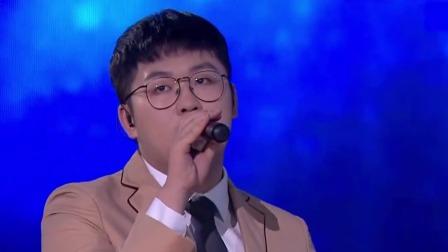 李荣浩战队合唱《年少有为》