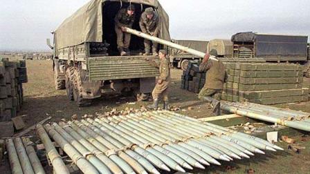 俄军火库面临难题:旧弹药太多用不掉怎么办?!中国给出妙招