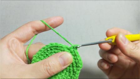顽皮的毛线 第18集  接线 换线的方法