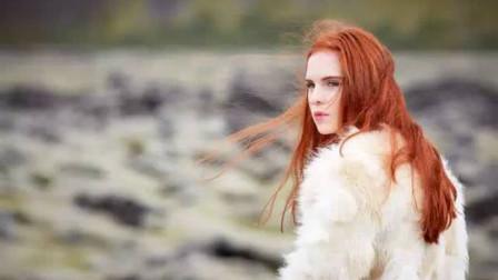 世界上的第四人种:红发人种,专家认为百年内或将灭绝
