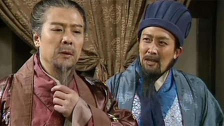 刘备失败的根源是什么,他身边的一个人,很可能是曹操安插的卧底