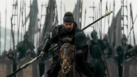 历史上的关羽只是一个平凡的武将,咋就成了超越时代的大英雄呢