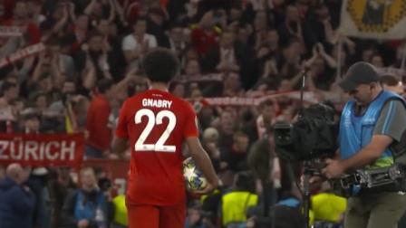 拜仁有他们,未来的足球会更好