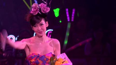 经典老歌:不老女神周慧敏、苏永康合唱演唱《流言》