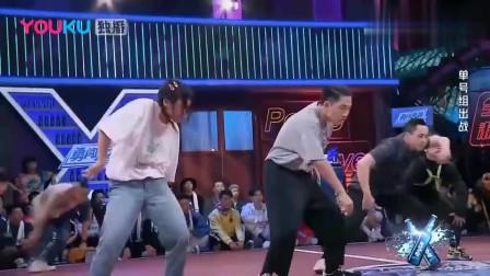 这就是街舞2:顶级编舞师的对决,让千玺看的带劲,太好看了