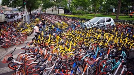 我国废弃的共享单车去了哪儿?缅甸人收购后,用途引人深思