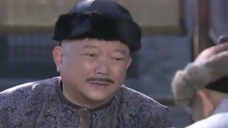 铁齿铜牙纪晓岚:纪晓岚和珅被官降三级,心情郁闷路边喝茶,两人索性告病辞官