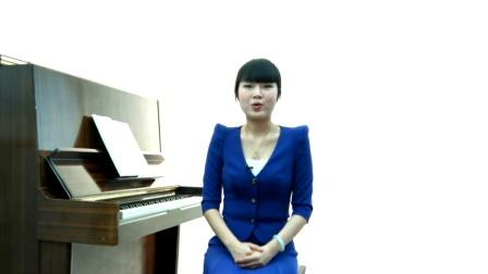 从零起步学钢琴【第十六课】轻松学会《乘着歌声的翅膀》