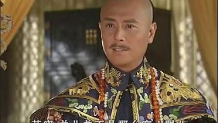 孝庄秘史:福临当皇上,贵太妃和小玉儿气坏了,大玉儿成最大赢家