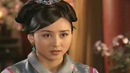 孝庄秘史:苏茉尔与多尔衮谈心,没想到也曾经爱慕过