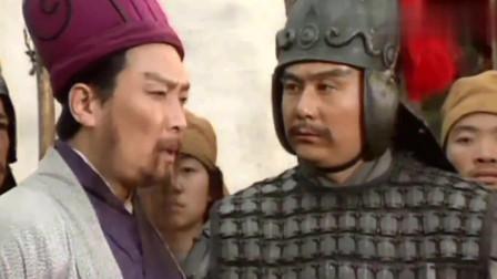 三国演义:此战是诸葛亮折取阳寿换来的战役,也是诸葛亮最不愿意的一次打仗