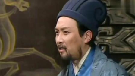 三国演义:前方高能,张郃被张飞打得跟狗一样,诸葛亮还危言耸听
