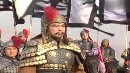 三国演义:郭嘉告诉曹操,不杀刘备必有深谋远虑但也不能放他走