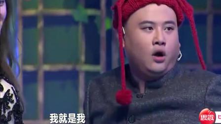 笑傲江湖:能把冯导逗成这样的也就他了!不愧是总冠军!