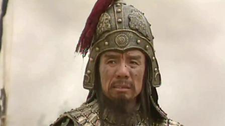 三国演义:司马懿和诸葛亮最后一战,眼看诸葛要胜出,不料天降神雨救了司马