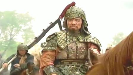 三国演义:司马懿率兵逃出上方谷,诸葛亮大失所望!