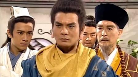 鸠摩智敢挑战乔峰,这不是给自己找虐嘛!