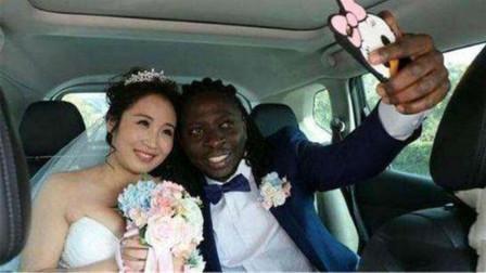 远嫁非洲的中国新娘,为何现在都跑回国了?