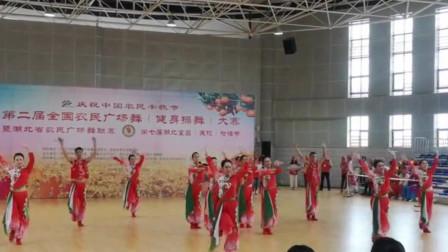 辽宁 天南地北唱中华-第二届全国农民广场舞(健身操舞)大赛