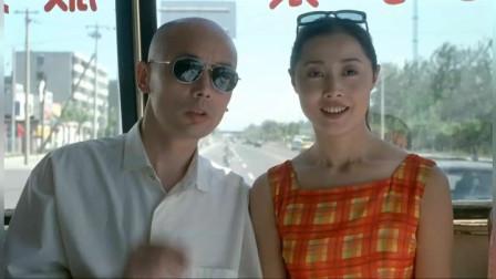甲方乙方: 葛优刘蓓夸起人来, 那才是高情商, 过去多年再看依旧爆笑