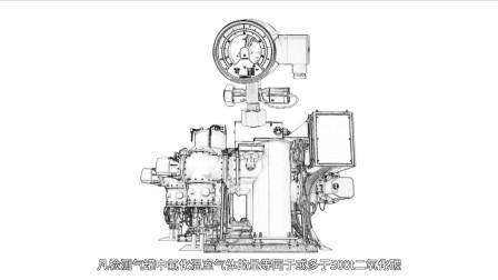 威卡中国:带校准阀的气体密度表,GDM-100-CV(中文中字)
