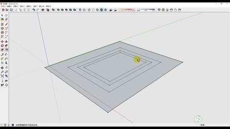 SU入门课:11分钟教你3大实用技巧,帮你迅速搞定模块的创建