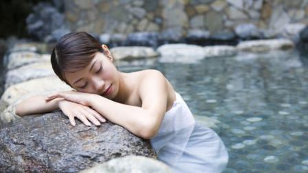 """泰国温泉不分性别,那女性怎么保护""""隐私""""?说出来你可能不信"""