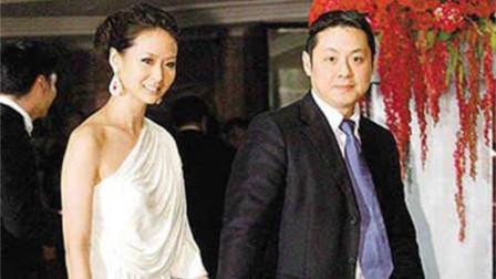 比刘涛还牛的女人!6小时帮丈夫狂赚13亿,40岁被丈夫宠成小公主