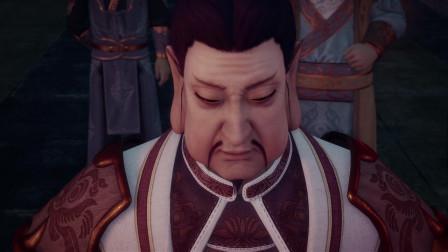 面对不良帅李嗣源跪求饶命