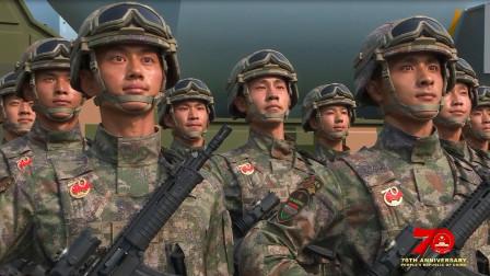 终于露面了!解放军最新单兵作战系统亮相 军迷这次都乐坏了