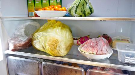 3种食物不要放冰箱,反而加速腐败,损害身体,告诉亲人