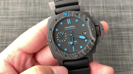 VS厂沛纳海960小手腕福利42表径腕表!大v腕表工作室