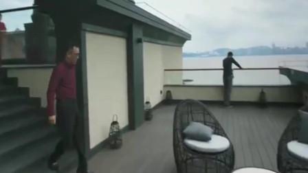破冰行动:林耀东背后之人浮出水面,没想到是他!