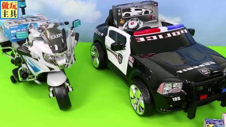 小火车和动车,很多小赛车玩具