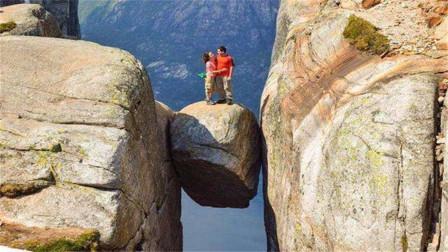 """世界""""最奇怪""""的3块石头,其中一块在中国,你认识吗?"""