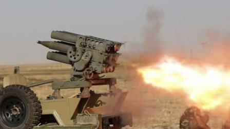 拦路虎终现, 北方大国强势杀出, 要在叙利亚设禁飞区