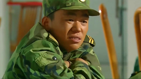 士兵突击:高城狠抓歪风邪气!三多队友被罚俯卧撑!
