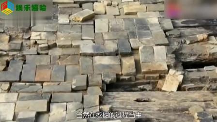 湖南挖出千年巨棺,专家打开不知所措,古墓主人竟开始不断颤抖!