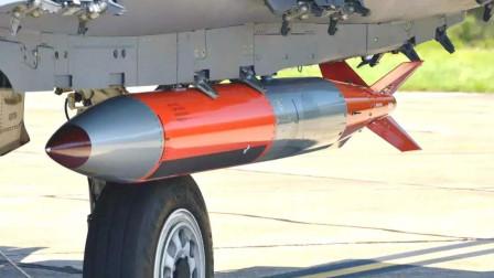 1000吨当量的核弹一下被扣50枚 美国却丝毫不慌:我有密码!