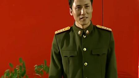 士兵突击:部队改革势在必行!很不幸!702团被选成试作点!