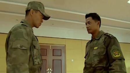 士兵突击:成才还是不服!可当袁朗解释完!他如遭雷击!