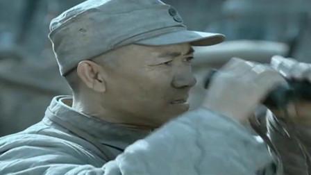 李幼斌面对局势大好依然思维缜密,专业素养赶上正规军指挥官