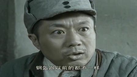 亮剑:孔捷听李云龙分析失败原因,原来自己不是白白被打