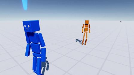 玩偶模拟器:这是一个不一般的沙雕游戏,超好玩