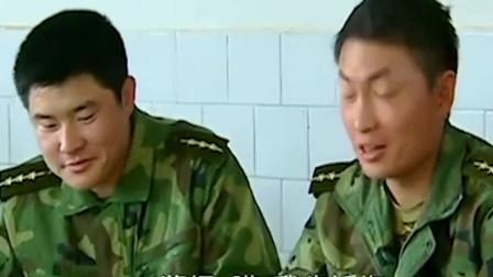 士兵突击:俩个人的七连依然屹立不倒,这让其他连队感到羞愧难当