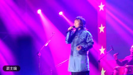 伍佰RockStar世界巡回演唱会沈阳站24《牵挂》
