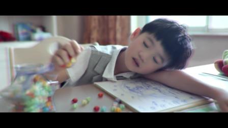 动听童声-邓文怡邓力玮合唱《小星星》每个人心里都有一颗小星星